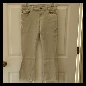 COPY - DL1961 Lara Instasculpt Crop Flare Jeans (…